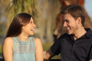 話を素直に聞いてくれる女性を男性は可愛いと思う