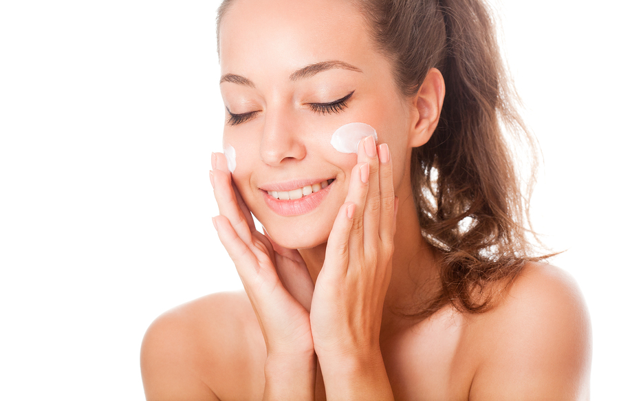 肌が汚い女の習慣改善方法