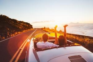 身体の相性がいい男を見分けるチェック診断■車の運転