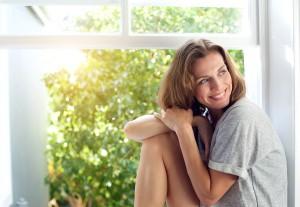 年上男性に好かれる女性の特徴⑤芯がしっかりしている