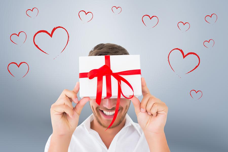 【差をつける!】男性が喜んでくれるプレゼント3選