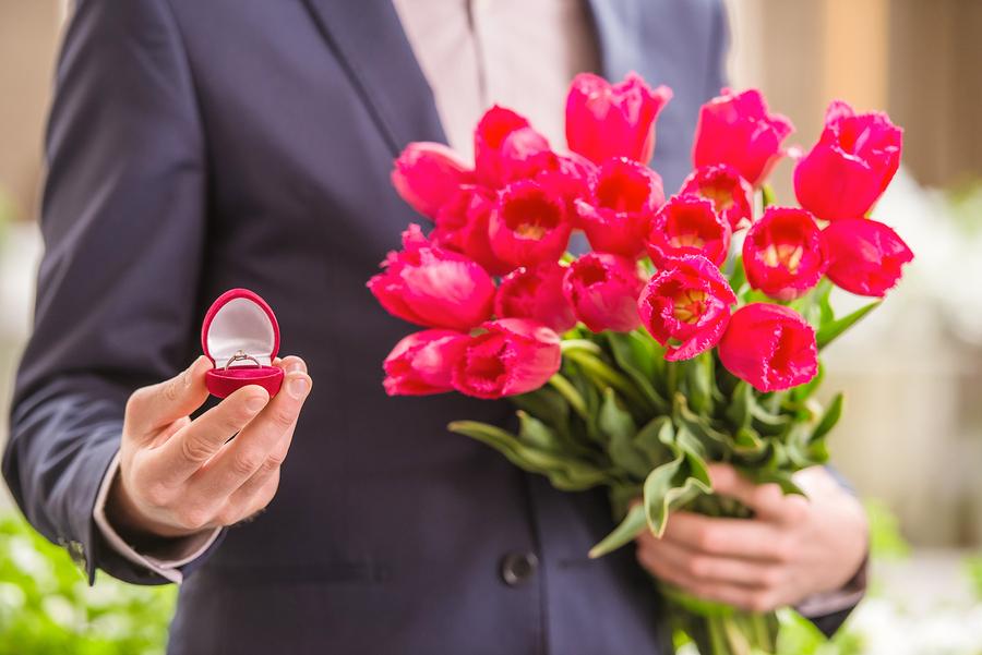 さりげなくアピールしてみて♡彼氏に結婚を意識させる方法6つ