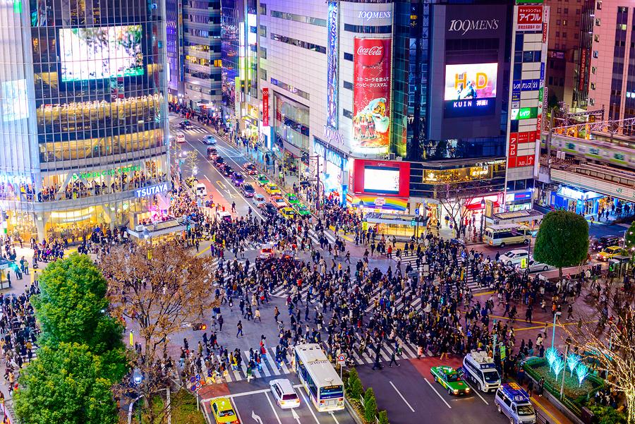 渋谷 おすすめ スポット