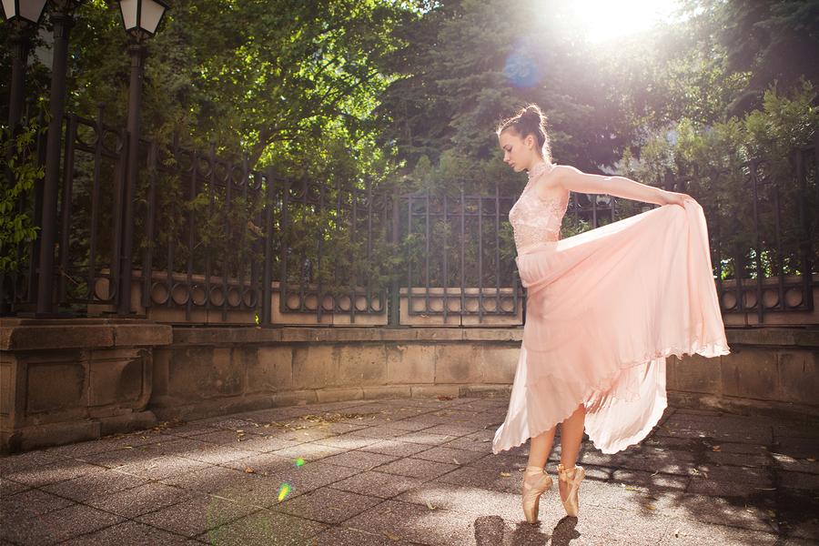 お嬢様っぽい女性の特徴◆習い事がピアノやバレエ