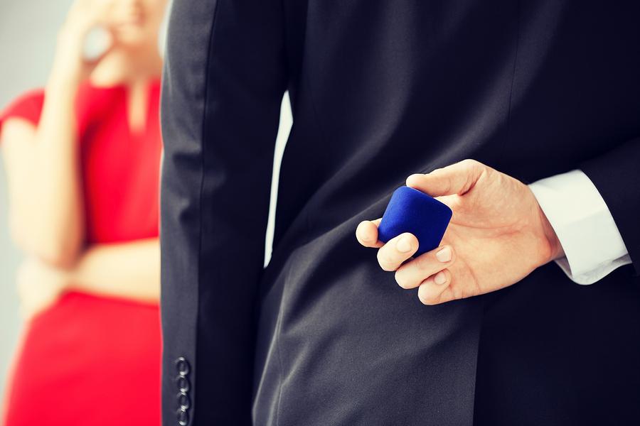 彼氏が彼女との結婚を意識している!?男性のプロポーズの気配をチェック