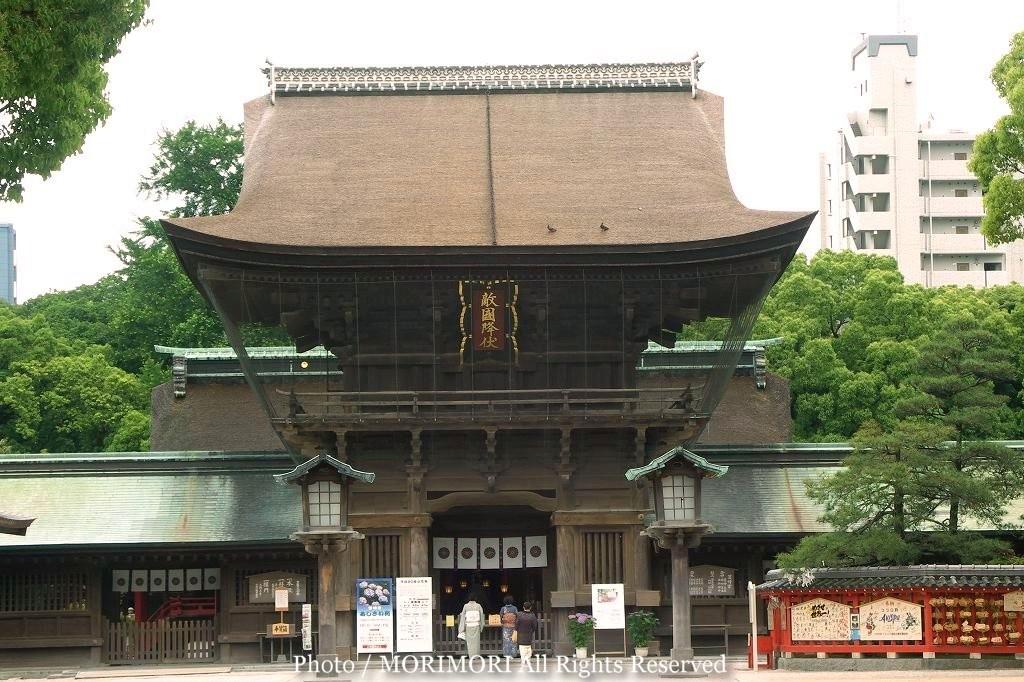 恋愛成就!鳥取パワースポット・縁結びの神社(福岡・大分・鹿児島・東京・島根)