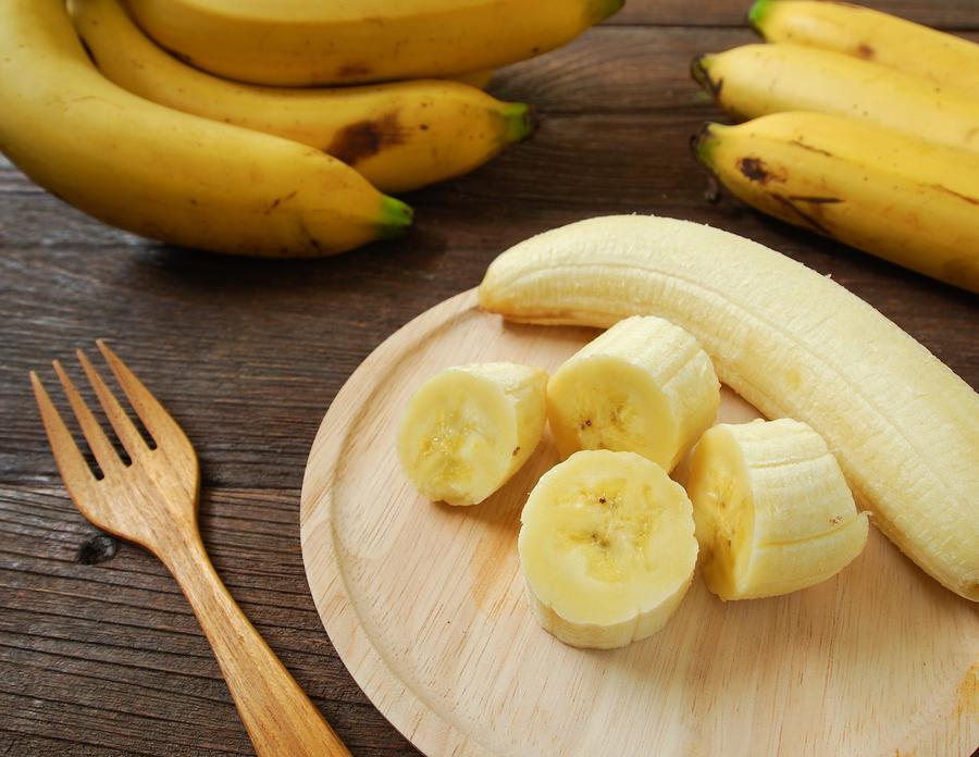 バナナダイエットの前にカロリーと糖質をチェック