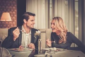 男性が女性と付き合いたいと思う瞬間◆礼儀正しい姿を見たとき