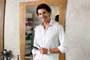 浮気が多い男性の職業④美容師