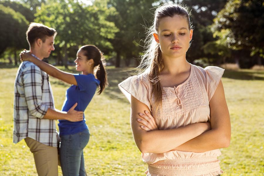 仲良し夫婦が羨ましい時の心の対処法