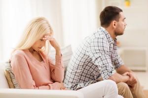 喧嘩した彼氏との仲直り方法◆彼氏と喧嘩したら、あからさまに落ち込む
