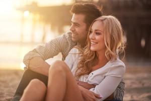 男性が女性と付き合いたいと思う瞬間◆女性からいい匂いがしたとき