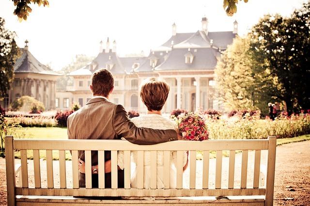結婚を考えてる彼氏の言動◆将来設計や結婚後など、未来のイメージの話をする