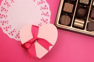 バレンタイン男の本音■気持ちが分からない高級チョコに困る