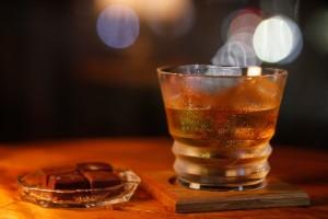 お嬢様っぽい育ちが良い人の特徴6:お酒をほとんど飲まない
