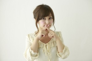 お嬢様っぽい育ちが良い人の特徴2:悪口を言わない