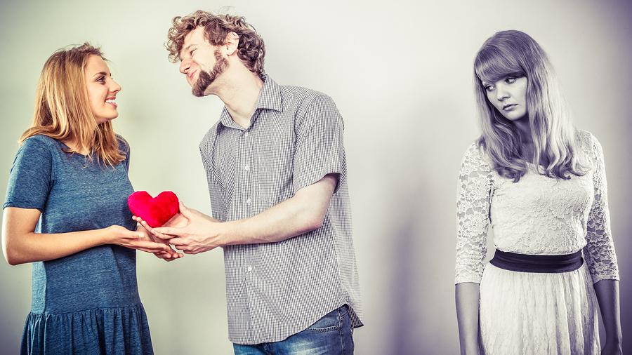 好きな人に好きな人がいるとき振り向かせる方法。片思いを諦めないで!