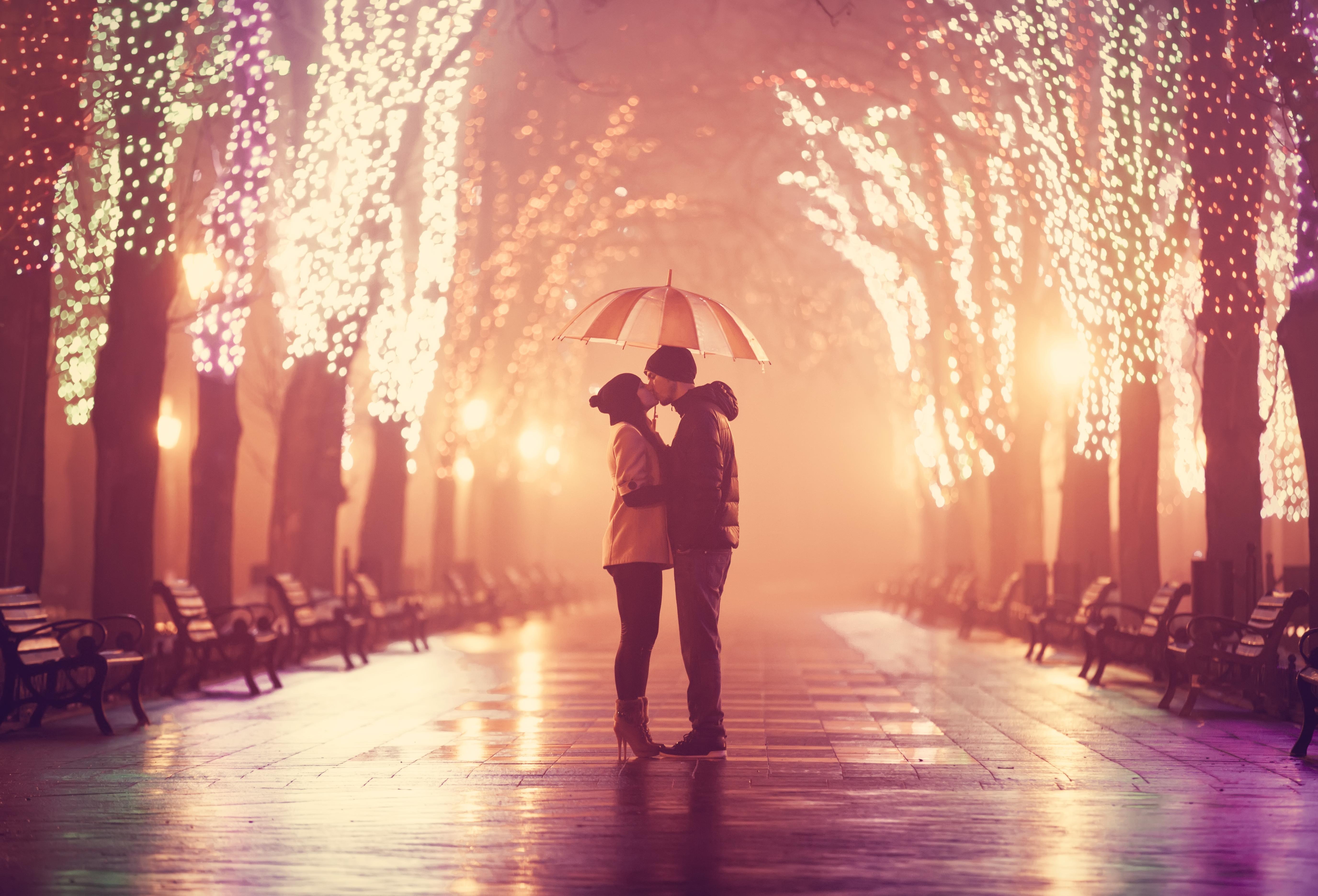 好きな人からキスされる夢の意味