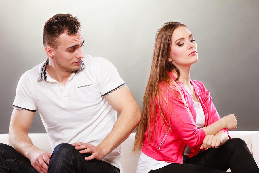 めんどくさい女の特徴⑨自分の発言に責任を持たない