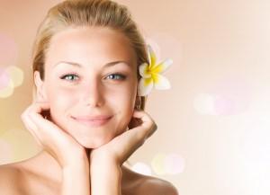一目惚れさせる方法7:綺麗な肌作りをしておく
