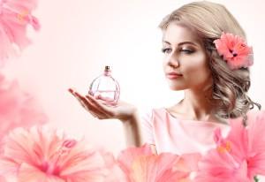 一目惚れさせる方法3:香り