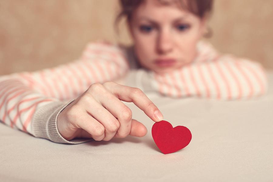 サバサバしてる女子が悩む恋愛下手な弱点
