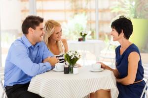 結婚前提のお付き合い!親への挨拶注意点
