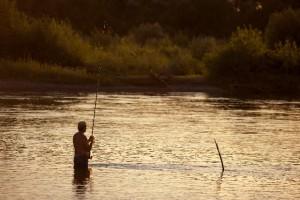 男性の趣味から見る性格診断と恋愛攻略法★釣り好きの男性は釣りのようにじっくり?