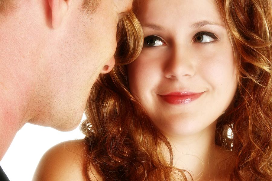 彼氏が愛されてる、大切にされてると感じる時◆愛おしそうに見つめられた瞬間