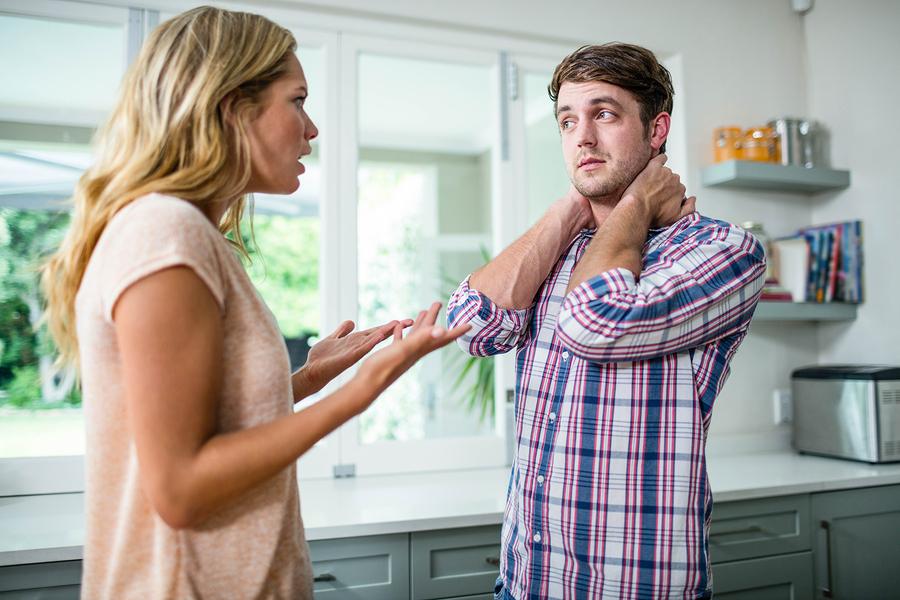 旦那嫌いこそが結婚生活の一番のストレス?