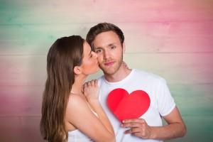 恋愛依存症の彼女の特徴:彼氏の愛情を確かめたがる