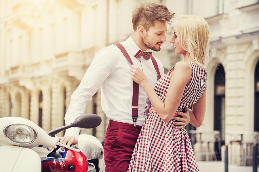 自分の彼女かわいい!と思う瞬間◆デートで特別なおしゃれをしてくれた時