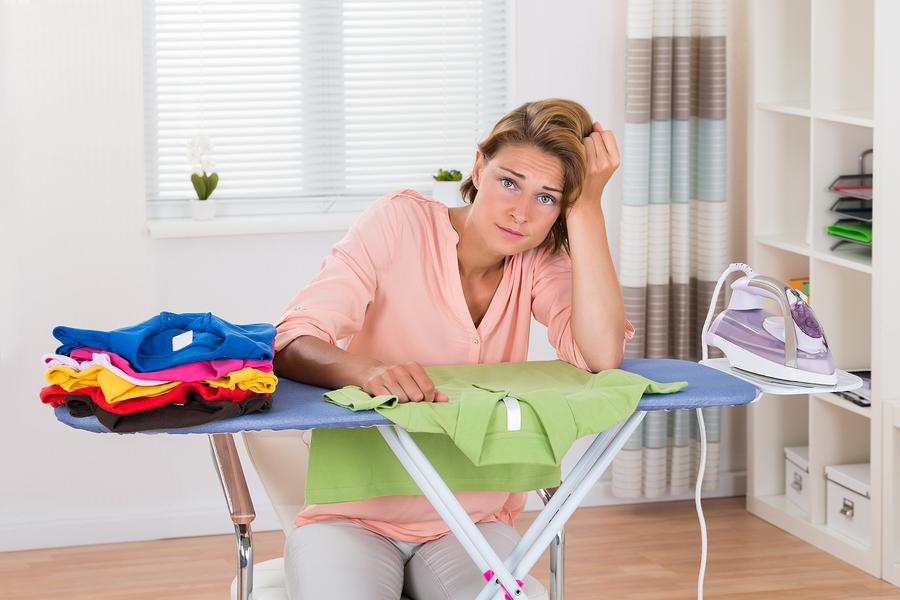 同棲カップルの喧嘩の原因■家事の負担バランス
