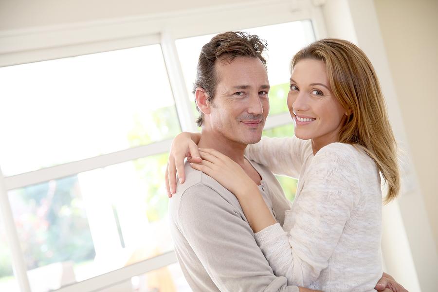 彼氏が一緒にいると落ち着く女性の特徴⑤些細なことでは動じない