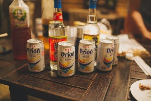 各社のビールカロリーランキング(350ml缶比較)