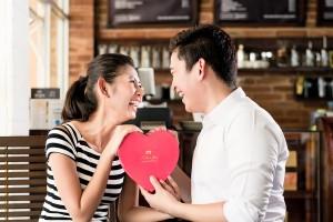 惚れてる男性の恋してる証拠の台詞は「○○好きだよね」