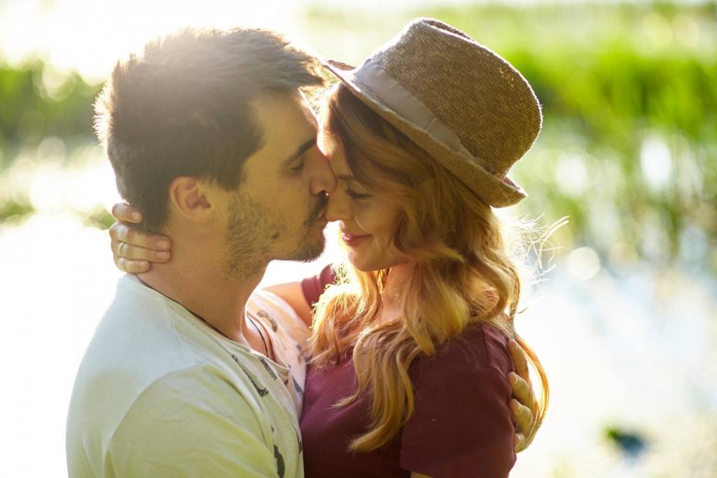 夢占い|キスの基本的な意味