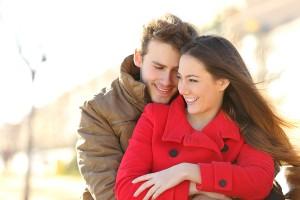 彼氏が一緒にいると落ち着く女性の特徴◆ネガティブな発言が少ない