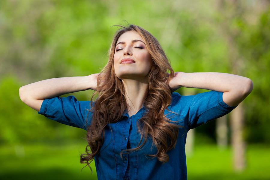 失恋から立ち直る方法◆今と変わることで自信を取り戻す