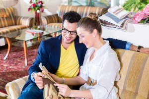 彼氏が一緒にいると落ち着く女性の特徴◆価値観や金銭感覚が似てる
