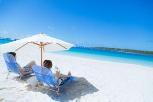 新婚旅行の予算、海外よりも国内が安い?