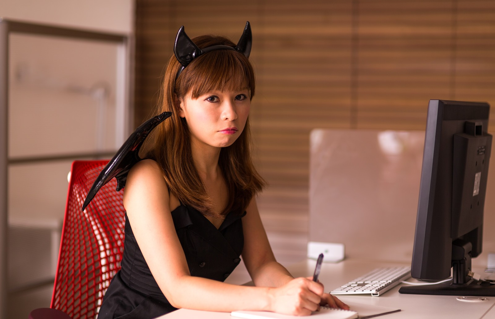 【最新】小悪魔女子は進化してる✨今モテる新・小悪魔女子の特徴4つ