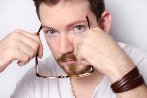 眼鏡男子を好きな理由4:ギャップがある
