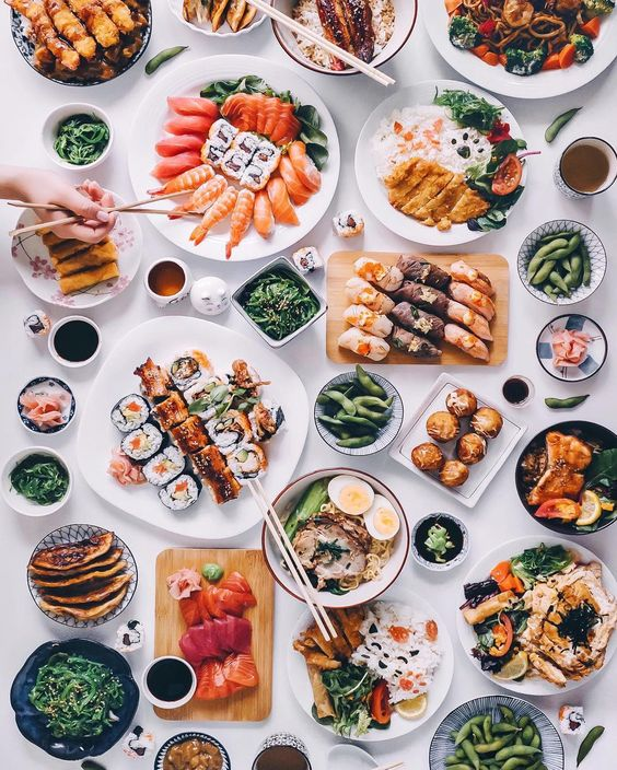 記念日デートで使える❤︎あなたの女っぷりを上げるテーブルマナー講座【和食編】