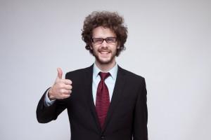 眼鏡男子を嫌いな理由3:メガネ以外の要素による