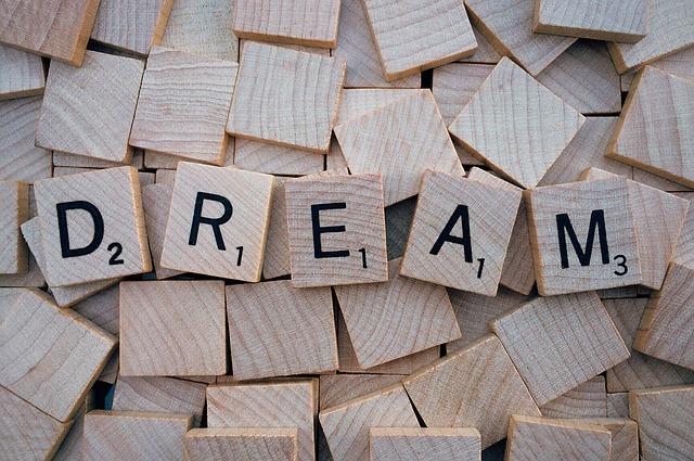 魂のエネルギー不足(4)【辛口オネエ】「夢を諦めた」のは本当かしら?その夢、本物?