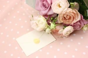 好きな人から本気で愛される強力おまじない②手書きの手紙