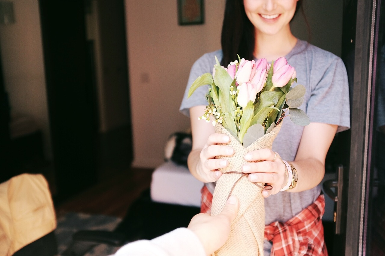 魅力的になりたい人必見♡魅力的な女性になる女磨きの方法