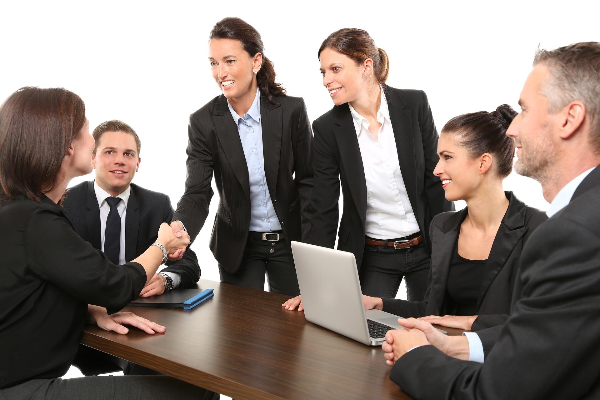 そりが合わない人・馬が合わない人…職場の上司やお局と上手くやっていく方法
