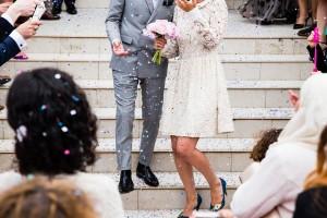 男性が結婚を決意する瞬間◆知人友人が結婚式を挙げた瞬間